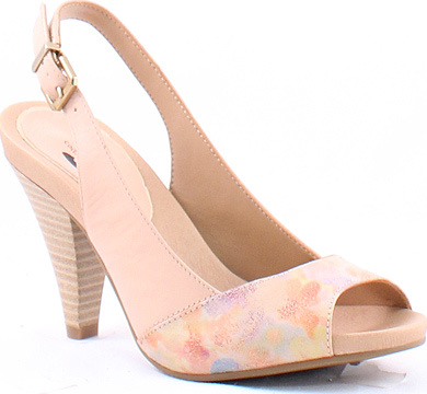 6705-030-120S 46017 eVa Collection FEMME HABILLÉS