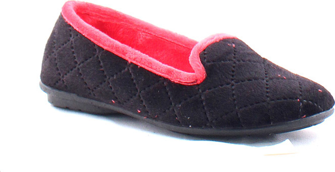 SLIPPER ADRIANA 46604 BE ONLY FEMME PANTOUFLES