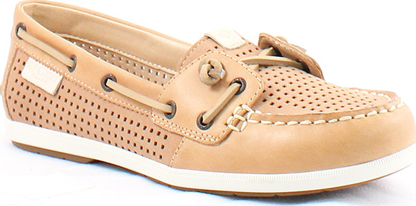COIL IVY PERF 52890 SPERRY TOP SIDER FEMME DÉCONTRACTÉS