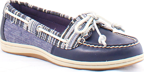 FIREFISH DENIM STRIP 52893 SPERRY TOP SIDER FEMME DÉCONTRACTÉS