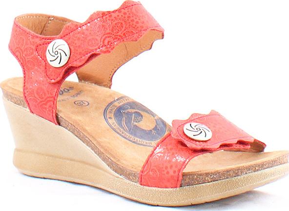 MOLLY 52979 WANDA PANDA FEMME SANDALES