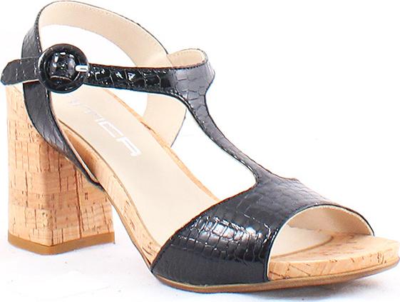 Sandales Sandale Avec Et Femme CourroieSemelle Talon UVGzMjqSpL