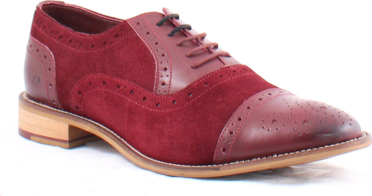 WILSON 53824 LONDON BROGUES HOMME HABILLÉS