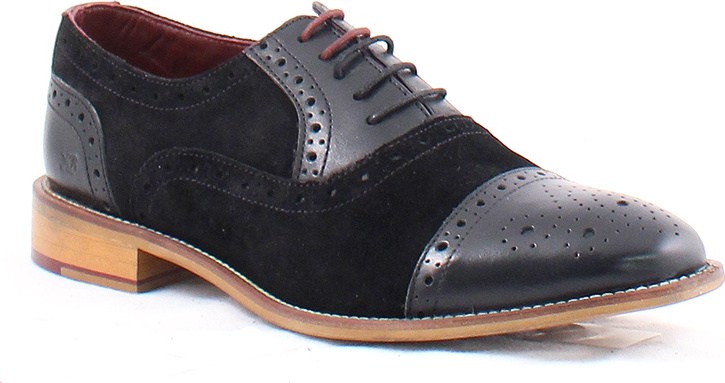WILSON 53825 LONDON BROGUES HOMME HABILLÉS