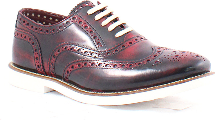 FARNHAM 53834 LONDON BROGUES HOMME HABILLÉS
