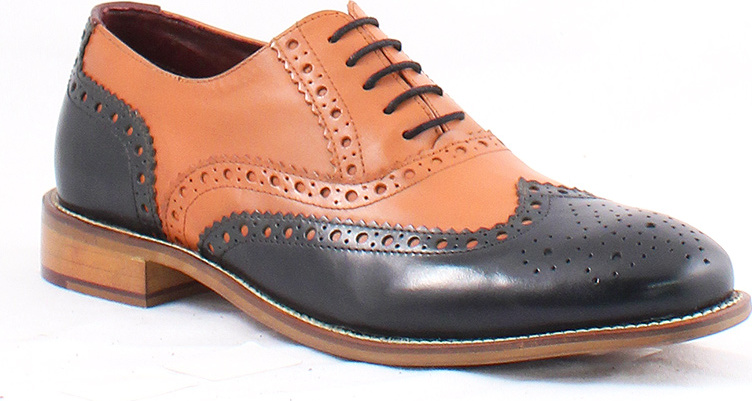 GATSBY 53838 LONDON BROGUES HOMME HABILLÉS
