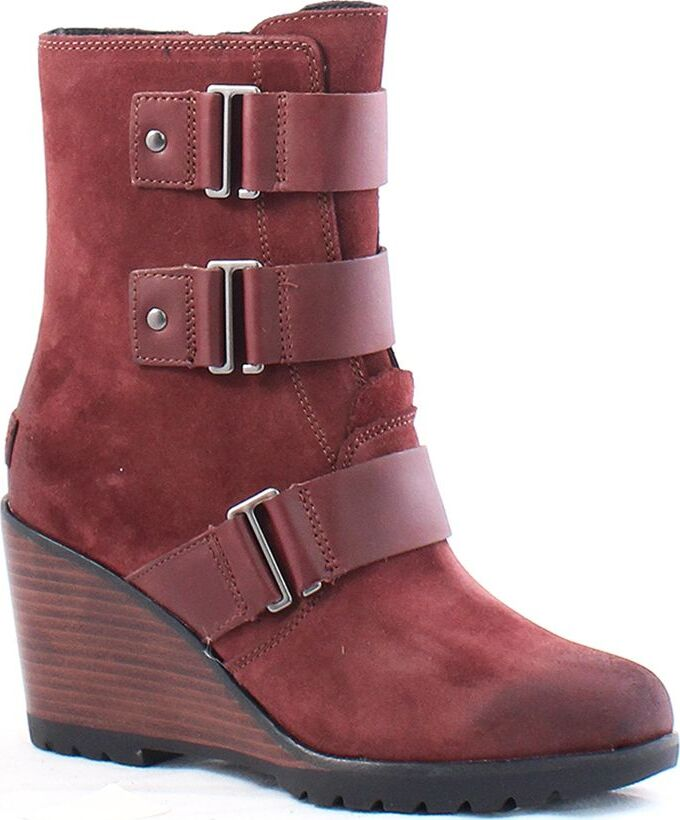 AFTER HOURS BOOTIE 55259 SOREL FEMME NON DOUBLÉES