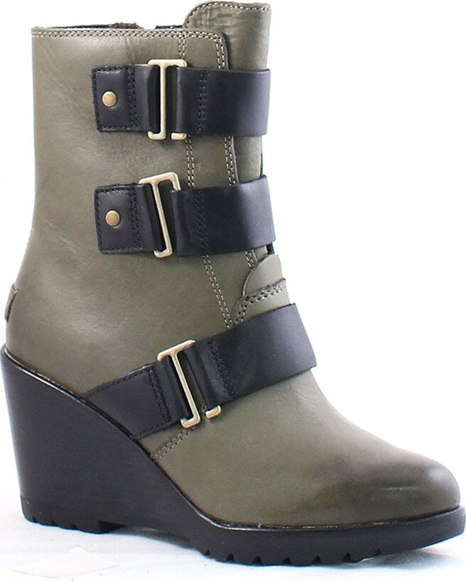 AFTER HOURS BOOTIE 55261 SOREL FEMME NON DOUBLÉES