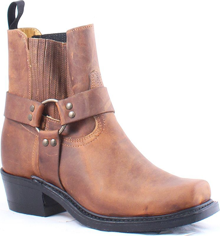 3010 55409 BOULET HOMME WESTERN