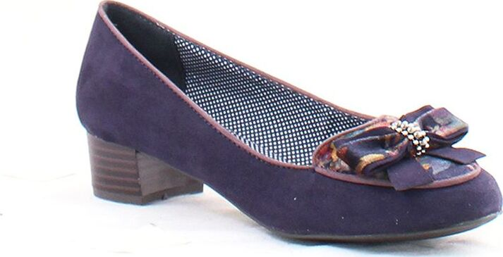 VICTORIA 55454 RUBY SHOO FEMME SEMI-HABILLÉS