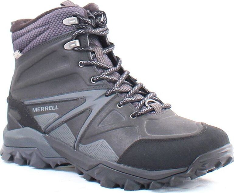 CAPRA GLACIAL ICE+ M 55585 MERRELL HOMME DOUBLÉES