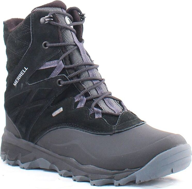 THERMO SHIVER 8\'\' WA 55587 MERRELL HOMME DOUBLÉES
