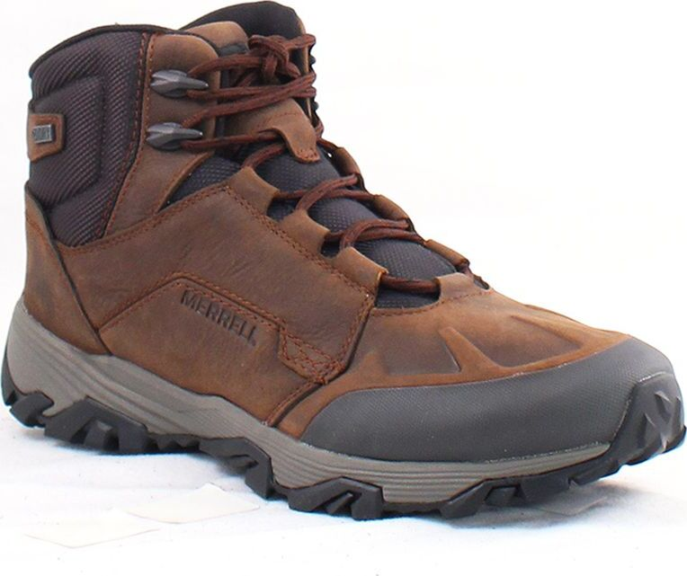 COLDPACK ICE+ MID PO 55589 MERRELL HOMME DOUBLÉES