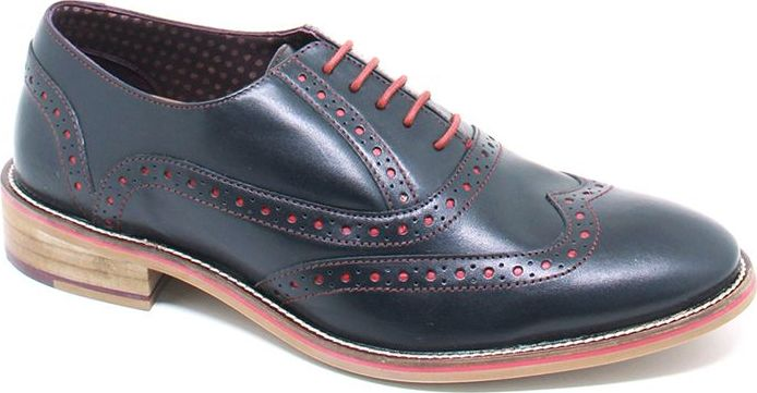 GEORGE 56101 LONDON BROGUES HOMME HABILLÉS