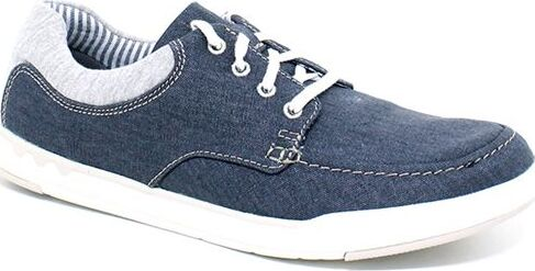 STEP ISLE LACE 56301 CLARKS HOMME TOUT-ALLER