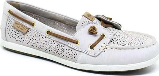 COIL IVY GEO PERF 57505 SPERRY TOP SIDER FEMME DÉCONTRACTÉS