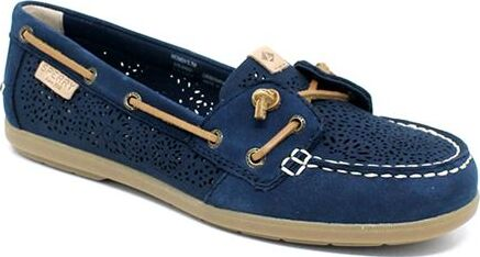 COIL IVY GEO PERF 57506 SPERRY TOP SIDER FEMME DÉCONTRACTÉS