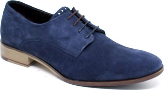 WESTER DERBY 58135 LONDON BROGUES HOMME TOUT-ALLER