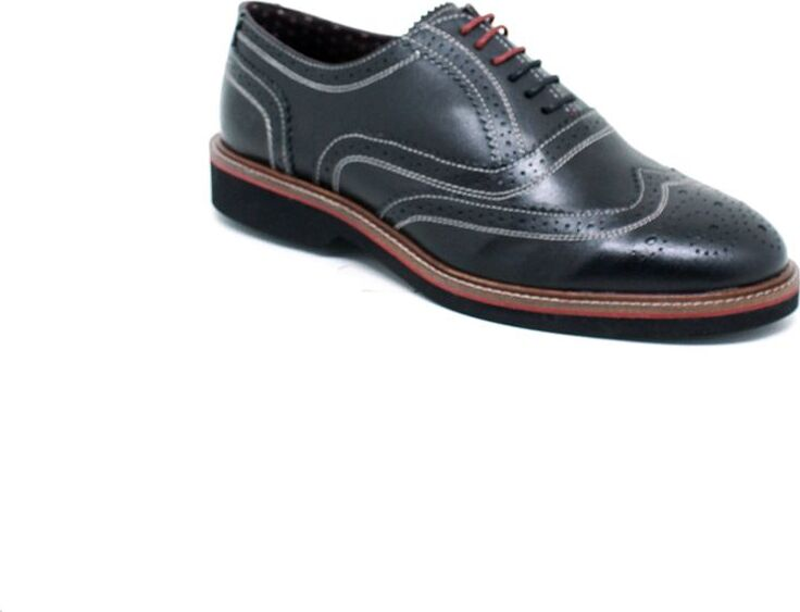 ALBERT 58143 LONDON BROGUES HOMME HABILLÉS
