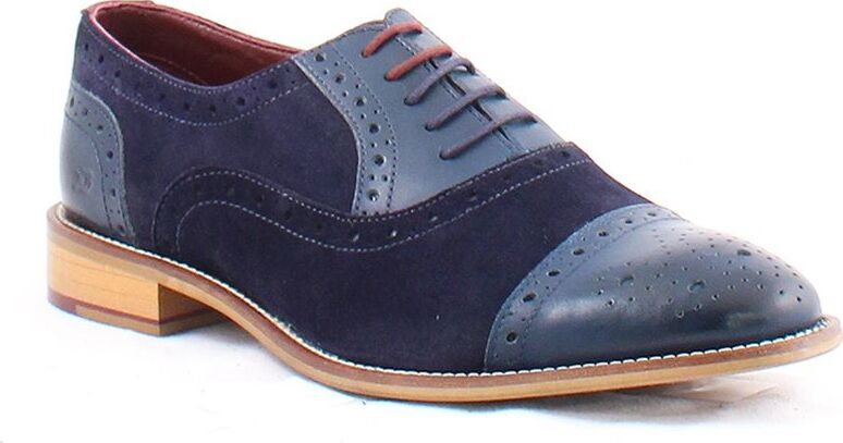 WILSON 58450 LONDON BROGUES HOMME HABILLÉS