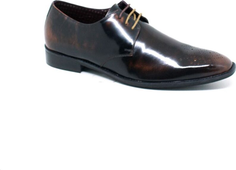 EARL 58452 LONDON BROGUES HOMME HABILLÉS