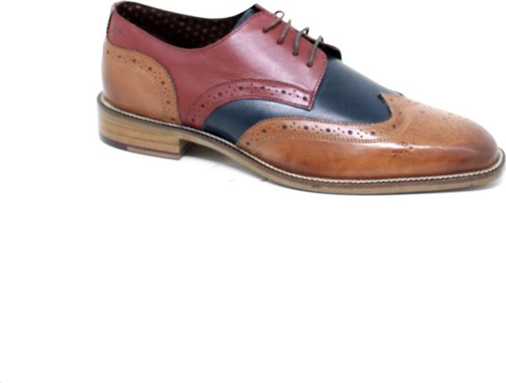 CURTIS DERBY 58455 LONDON BROGUES HOMME HABILLÉS