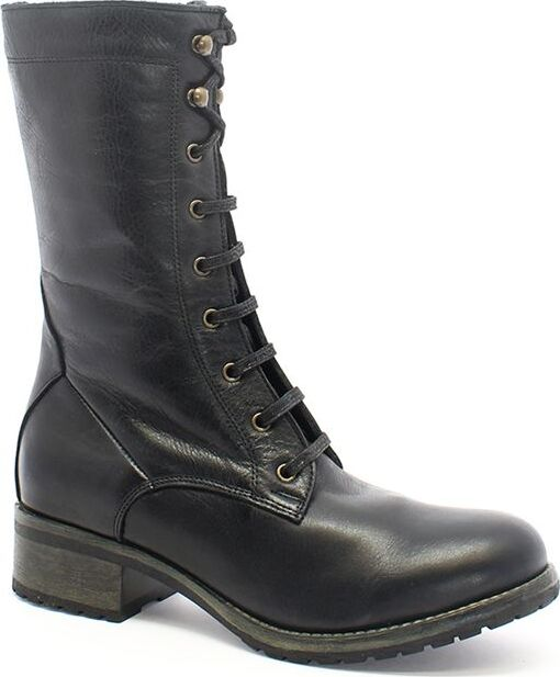 CASEY LEATHER 58710 BUENO FEMME DOUBLÉES
