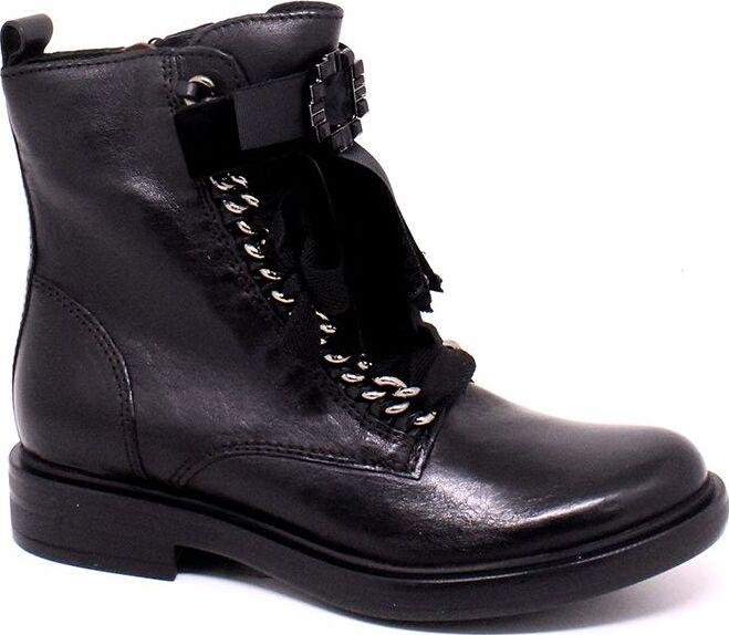 4bb73238ab BOTTILLON 8 PO LACÉ AVEC FERMOIR / FEMME - Bottes - NON DOUBLÉES - MJUS | Chaussures  Leclerc