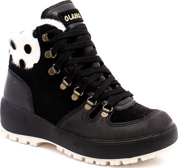 BAMBOO 59137 OLANG FEMME À CRAMPONS