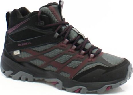 MOAB FST ICE+ THERMO 60580 MERRELL FEMME DOUBLÉES