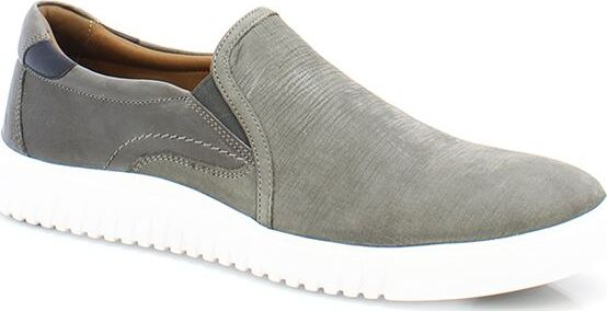MCFARLAND SLIP-ON 61169 JOHNSTON & MURPHY HOMME TOUT-ALLER