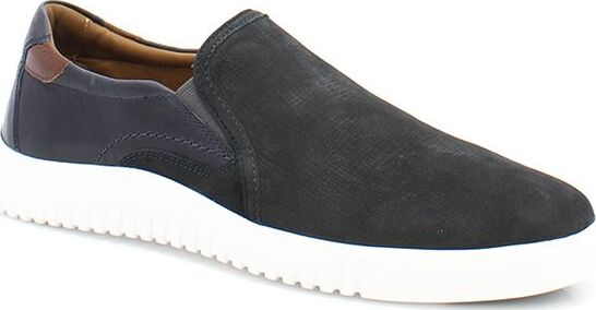 MCFARLAND SLIP-ON 61170 JOHNSTON & MURPHY HOMME TOUT-ALLER