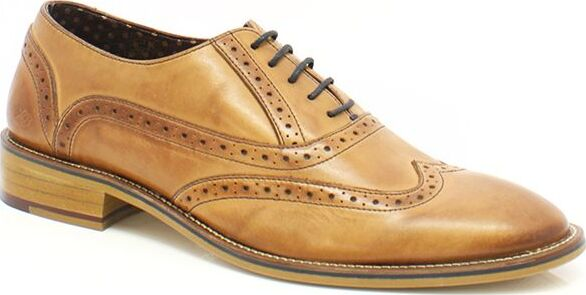 GEORGE 62516 LONDON BROGUES HOMME HABILLÉS