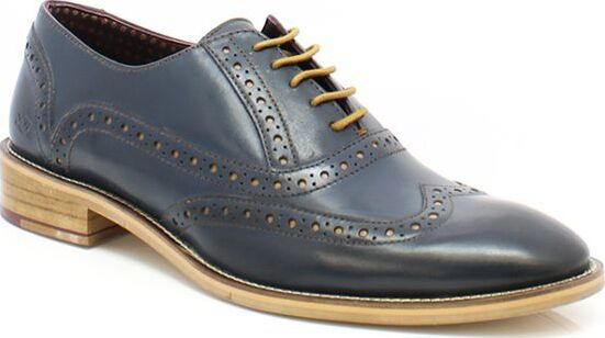 GEORGE 62517 LONDON BROGUES HOMME HABILLÉS