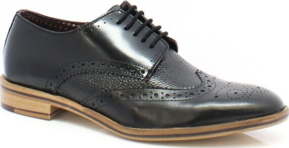 LINCOLN 62518 LONDON BROGUES HOMME HABILLÉS