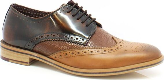 LINCOLN 62519 LONDON BROGUES HOMME HABILLÉS