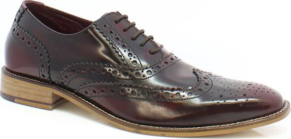 CHAD 62523 LONDON BROGUES HOMME HABILLÉS