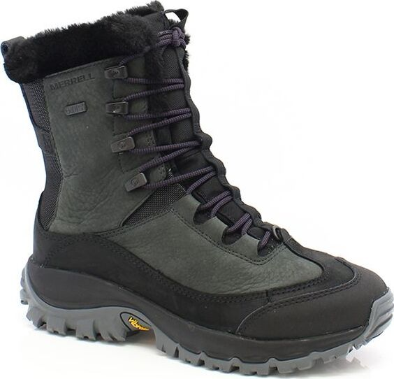 THERMO RHEA MID WATE 63866 MERRELL FEMME DOUBLÉES
