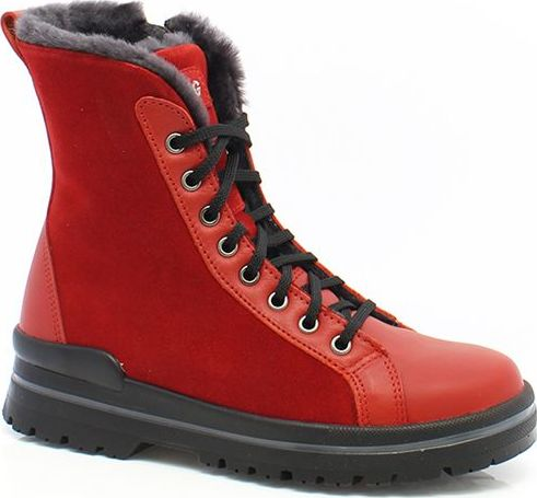 ZAIDE 63959 OLANG FEMME À CRAMPONS