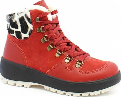 BAMBOO 63962 OLANG FEMME À CRAMPONS