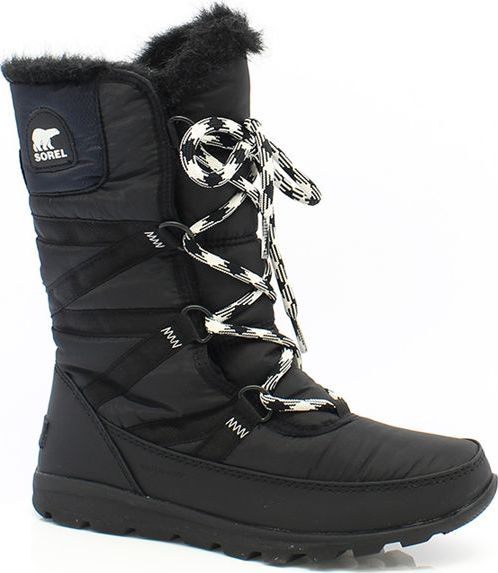 WHITNEY TALL LACE 2 64536 SOREL FEMME DOUBLÉES