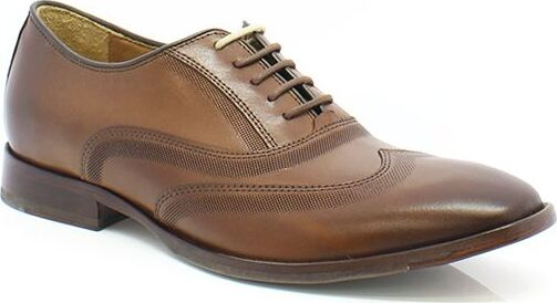 MCCLAIN WINGTIP 65995 JOHNSTON & MURPHY HOMME HABILLÉS