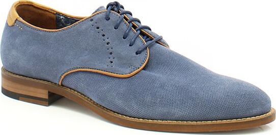 MILLIKEN PLAIN TOE 65996 JOHNSTON & MURPHY HOMME HABILLÉS