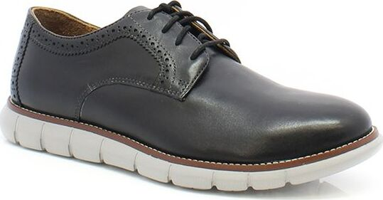 HOLDEN PLAIN TOE 65998 JOHNSTON & MURPHY HOMME TOUT-ALLER