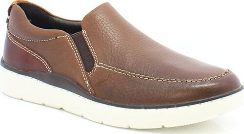 FARLEY SLIP-ON 66004 JOHNSTON & MURPHY HOMME TOUT-ALLER