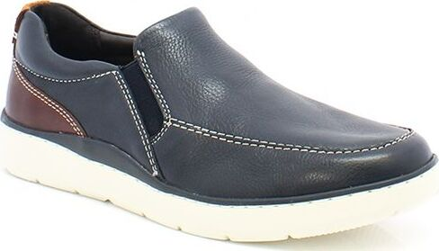 FARLEY SLIP-ON 66005 JOHNSTON & MURPHY HOMME TOUT-ALLER