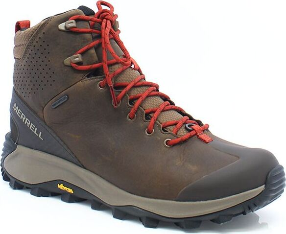 THERMO GLACIER MID W 68160 MERRELL HOMME DOUBLÉES