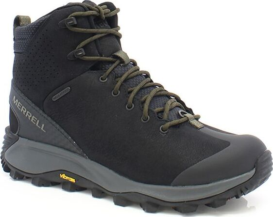THERMO GLACIER MID W 68161 MERRELL HOMME DOUBLÉES