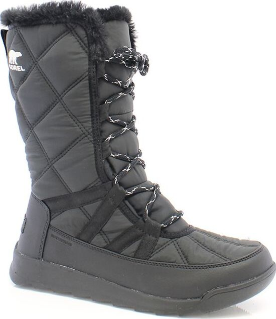 WHITNEY II TALL LACE 68763 SOREL FEMME DOUBLÉES
